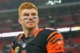 Is It Time to Bench Andy Dalton?